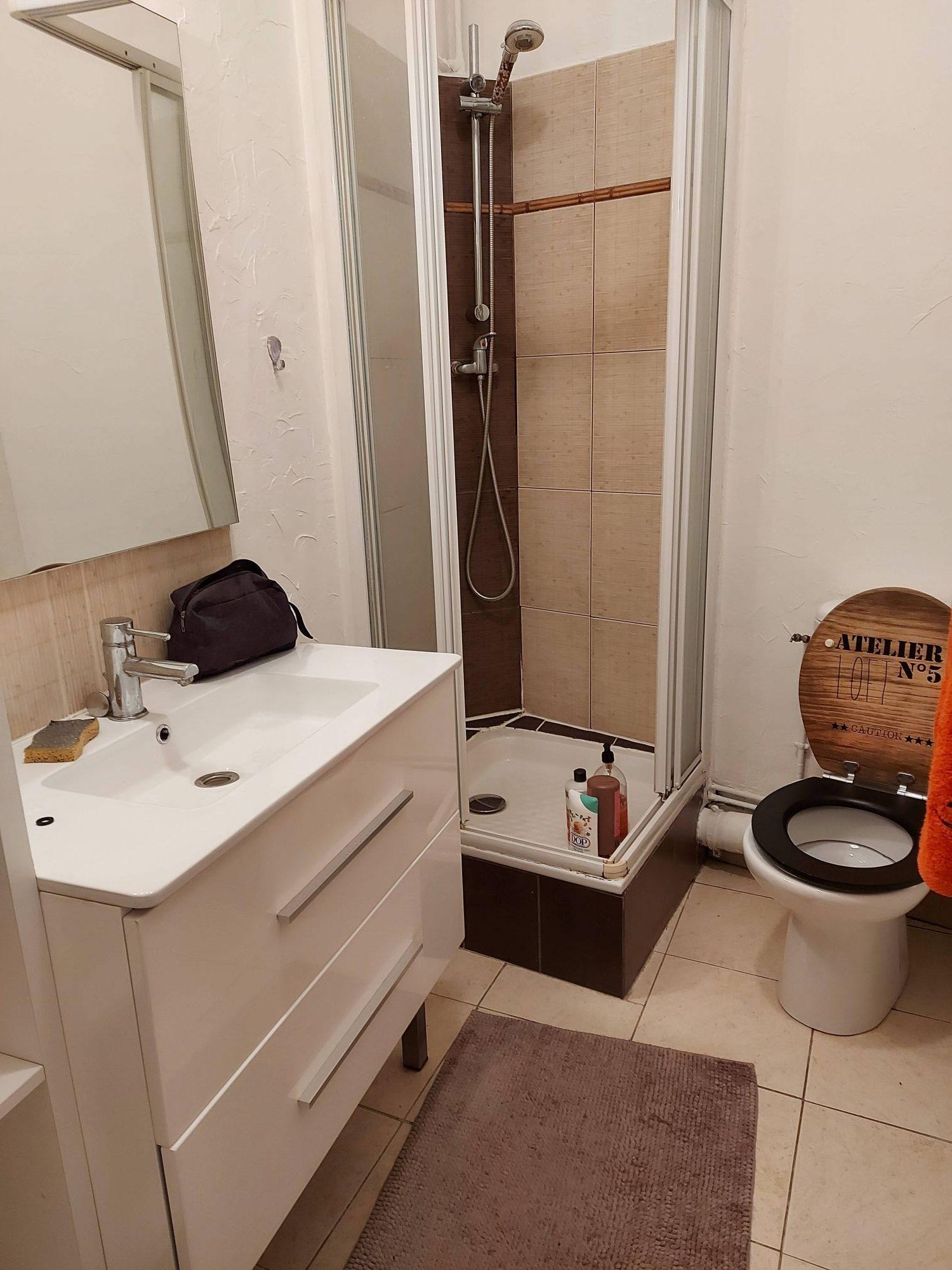 AVANT - salle de bain pgcenora