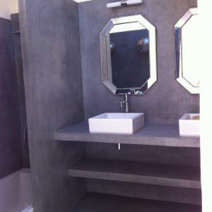 Salle de bain Pecchi